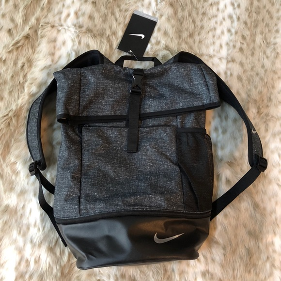 d3c2df4791 Nike sport backpack NEW with tags
